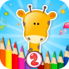 Kids Coloring Book - Season 2 App by Doodle Joy Studio
