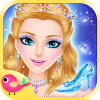 Princess Salon: Cinderella App by Libii