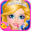 Princess Salon 2 App by Libii
