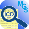 ICD-10 Diagnoseschlüssel(Free) App by Medical Group Soft