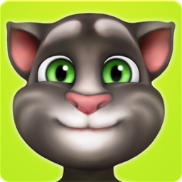 My Talking Tom App by Outfit7