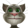 Talking Tom Cat App by Outfit7