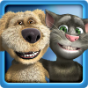 Talking Tom & Ben News App by Outfit7