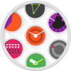 ustwo Watch Faces App by ustwo