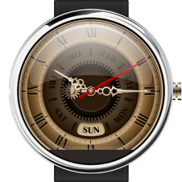 Antique Watch Face App by Apalon Apps