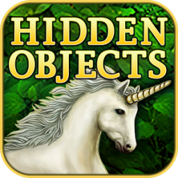 Hidden Objects:  Enchanted App by Big Bear Entertainment