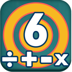 Target Number - Math Puzzler App by Epic Pixel LLC
