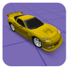Stunt Muscle Car Simulator App by FOG COM