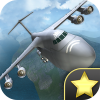 War Plane Flight Simulator Pro App by FOG COM