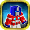 Transforming Survival Games App by Free Game Studio Inc.