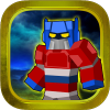 Transforming Survival Games 2 app by Free Game Studio Inc.