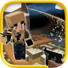 Skyblock 2 Space Craft Island App by Free Game Studio Inc.