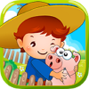 Baby Farm Animals Sing-Along! App by Fun Baby Apps