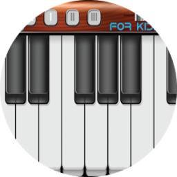 Professional Piano For Kids App by GameNICA