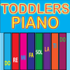 Piano And Notes For Toddlers App by GameNICA