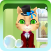 Virtual Cat Salon App by InsightWah
