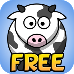 Barnyard Games For Kids Free App by Kevin Bradford