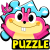 Kids Puzzle Fun App by SMARTSTUDY