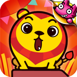 Touch! Kids Safari App by SMARTSTUDY