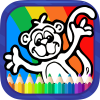 Coloring Book for Kids App by TeachersParadise.com