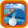 Bouncing Ball 3D App by YFT INDIA