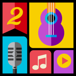 Icon Pop Song 2 App by Alegrium