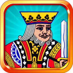 FreeCell App by KARMAN Games