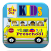 Preschool & Kindergarten Books App by KNM Tech