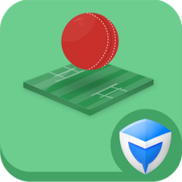 AppLock Theme - Cricket App by Leomaster