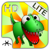 Dino Madness Pinball Lite App by Nena Innovation AB