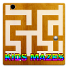 Game Mazes Baby Kids Free App by pescAPPs