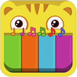 Piano Kids Animals App by pescAPPs