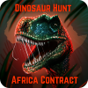 Dinosaur Hunt: Africa Contract App by Racing Bros