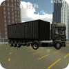 Real Truck Drive Simulator 3D App by Racing Bros