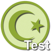 Islamic Quiz Test App by The city of the apps