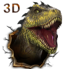 JURASSIC HUNT 3D App by Timuz
