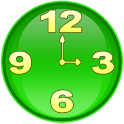 Clock Games for Kids App by Adcoms