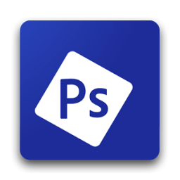 Adobe Photoshop Express App by Adobe