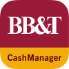 BB&T CashManager OnLine Mobile App by BBT Mobile