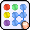 Loops - the ultimate dots game app by Bonfire Media, Inc.