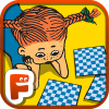Pippi Longstocking's Memo App by Filimundus AB