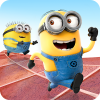 Despicable Me App by Gameloft