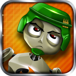Dummy Defense App by Jundroo, LLC
