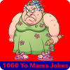 1000 Yo Mama Jokes App by Meonria