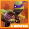 TMNT: ROOFTOP RUN App by Nickelodeon