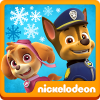 PAW Patrol Rescue Run HD App by Nickelodeon