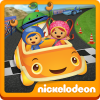 Team Umizoomi: Math Racer HD App by Nickelodeon