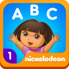 Dora ABCs Vol 1: Letters app by Nickelodeon