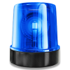 TF: Police Lights App by Nikolay Ananiev
