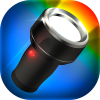 Color Flashlight App by Notes